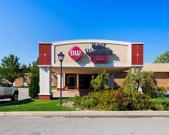 Best Western Plus Lockport Hotel - Lockport - Gebäude