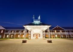 Protea Hotel by Marriott Kimberley - Kimberley - Bygning