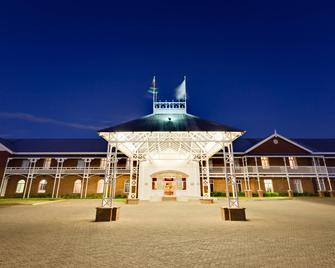Protea Hotel by Marriott Kimberley - Kimberley - Edificio