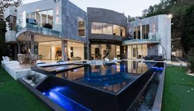 Chantilly Estate - Los Angeles - Pool