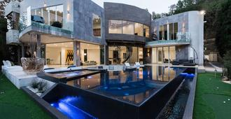 Chantilly Estate - לוס אנג'לס - בריכה