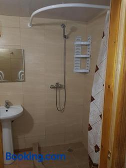 Kolyba Complex - Uman' - Bathroom