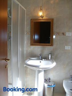 La corte dei principi - Florence - Phòng tắm
