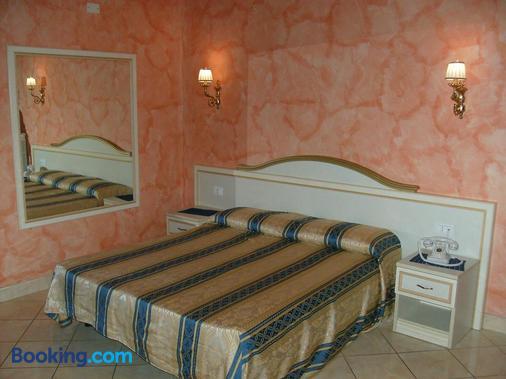 La corte dei principi - Florence - Phòng ngủ