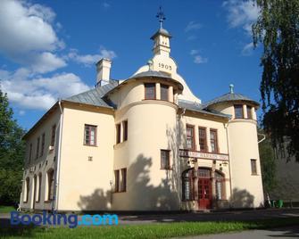 Ting1903 Bed & Breakfast - Avesta - Building