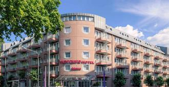 Mercure Hotel & Residenz Frankfurt Messe - Frankfurt am Main - Building