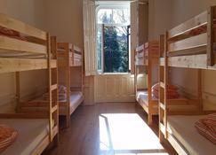 O2 Hostel - Oporto - Habitación