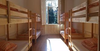 O2 Hostel - Porto - Bedroom