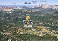 Zion Ponderosa Ranch Resort - Orderville - Pool