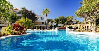 H10 Conquistador - Playa de las Américas - Bể bơi