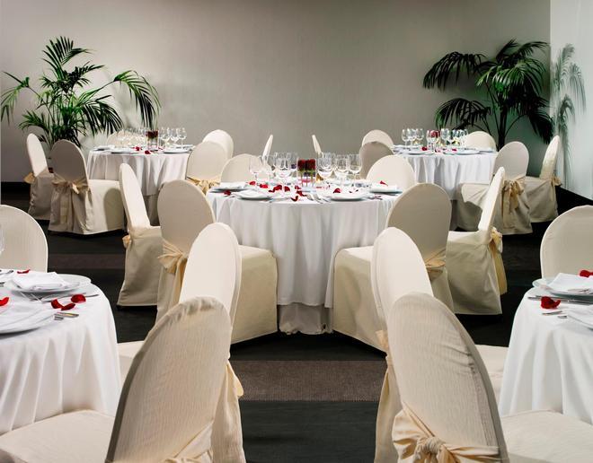 H10 征服者酒店 - 阿羅納 - 美洲海灘 - 宴會廳