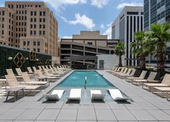 Stay Alfred on Jackson Street - Dallas - Pool