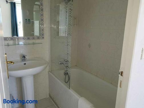 Le Carry Hôtel - Carry-le-Rouet - Bathroom