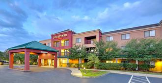 Courtyard by Marriott Manchester-Boston Regional Airport - Manchester