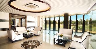 Comfort Inn Benaras - Benarés - Lobby