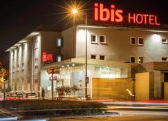 ibis Guimarães Centro - Guimarães - Edifício