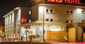 Ibis Guimaraes Centro - Γκιμαράες - Κτίριο