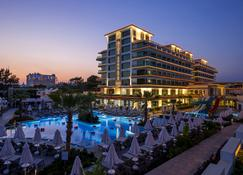 Side Sungate Hotel & Spa - Side (Antalya) - Bygning
