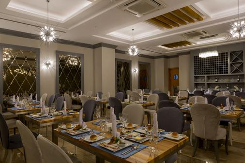 Side Sungate Hotel & Spa - Side (Antalya) - Banquet hall