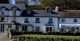 The Inn on Loch Lomond - Alexandria - Building