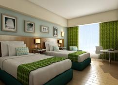 Fairfield by Marriott Visakhapatnam - ויסאקאפאטנם - חדר שינה