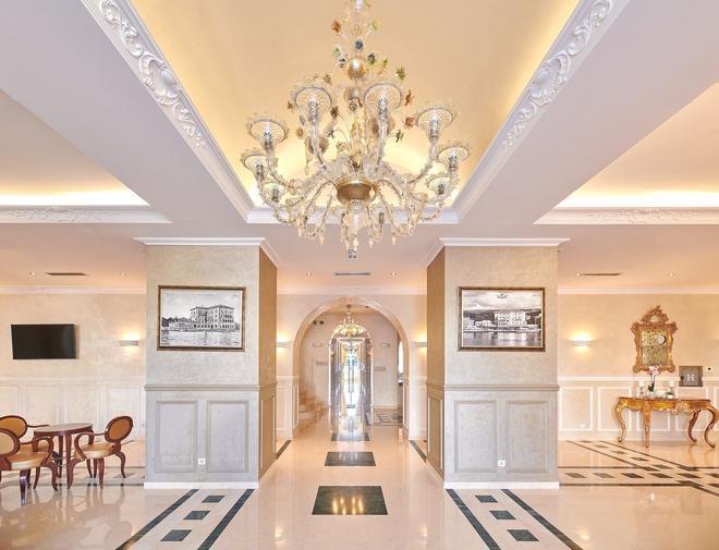 Bo Hotel Palazzo - Poreč - Aula