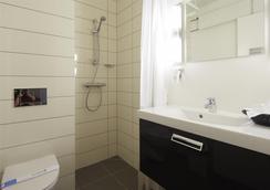 Best Western Plus Hotel Fredericia - Fredericia - Bathroom