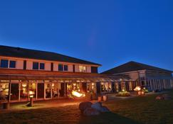Best Western Plus Hotel Fredericia - Fredericia - Building