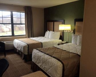 Extended Stay America Suites - Columbus - Airport - Columbus - Bedroom