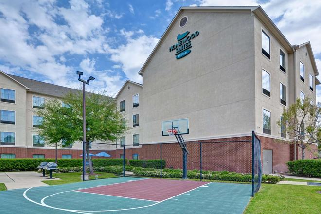Homewood Suites by Hilton Houston West-Energy Corridor - Houston - Building