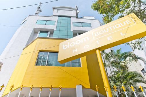 Bloom Boutique | Malleshwaram - Bangalore - Rakennus