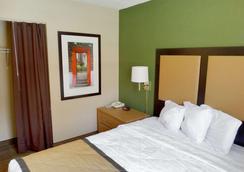 Extended Stay America - Charleston - Airport - North Charleston - Bedroom
