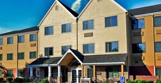 Extended Stay America - Charleston - Airport - North Charleston - Edifício