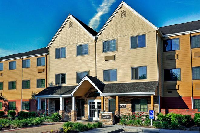 Extended Stay America - Charleston - Airport - North Charleston - Building
