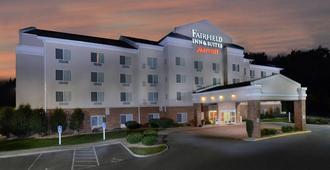 Fairfield Inn & Suites by Marriott Roanoke Hollins/I-81 - Roanoke