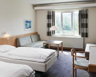 Vejle Center Hotel - Vejle - Bedroom