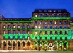 ibis Styles Manchester Portland - Manchester - Building