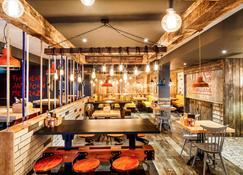 ibis Styles Manchester Portland - Manchester - Restaurant