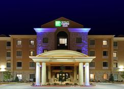 Holiday Inn Express Hotel & Suites Texarkana East - Texarkana - Bangunan