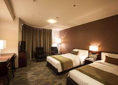 Kanazawa Tokyu Hotel - Kanazawa - Habitación