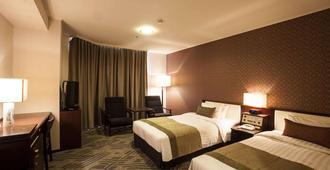 Kanazawa Tokyu Hotel - Kanazawa - Quarto