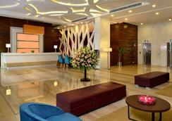 Golden Tulip Lucknow - Lucknow - Σαλόνι ξενοδοχείου