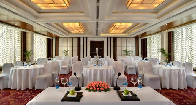 Golden Tulip Lucknow - Lucknow - Banquet hall