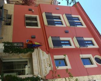 Hotel Ideal - Villarrobledo - Gebäude