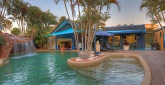 Grange Resort Hervey Bay - Hervey Bay - Πισίνα