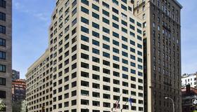 Loews Regency New York Hotel - New York - Gebäude