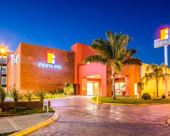Fiesta Inn Monterrey La Fe - San Nicolás de los Garza - Будівля