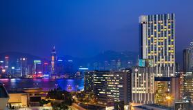 Hotel ICON - Hong Kong - Extérieur