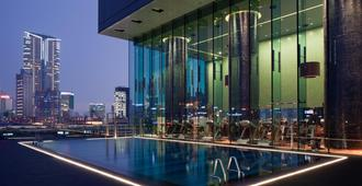 Hotel ICON - Hong Kong - Pool