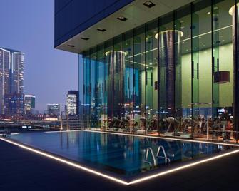 Hotel ICON - Hong Kong - Pool